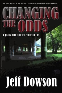 Changing the Odds image